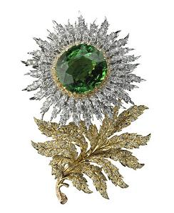 Fabulous Jewels And More At Tefaf Maastricht