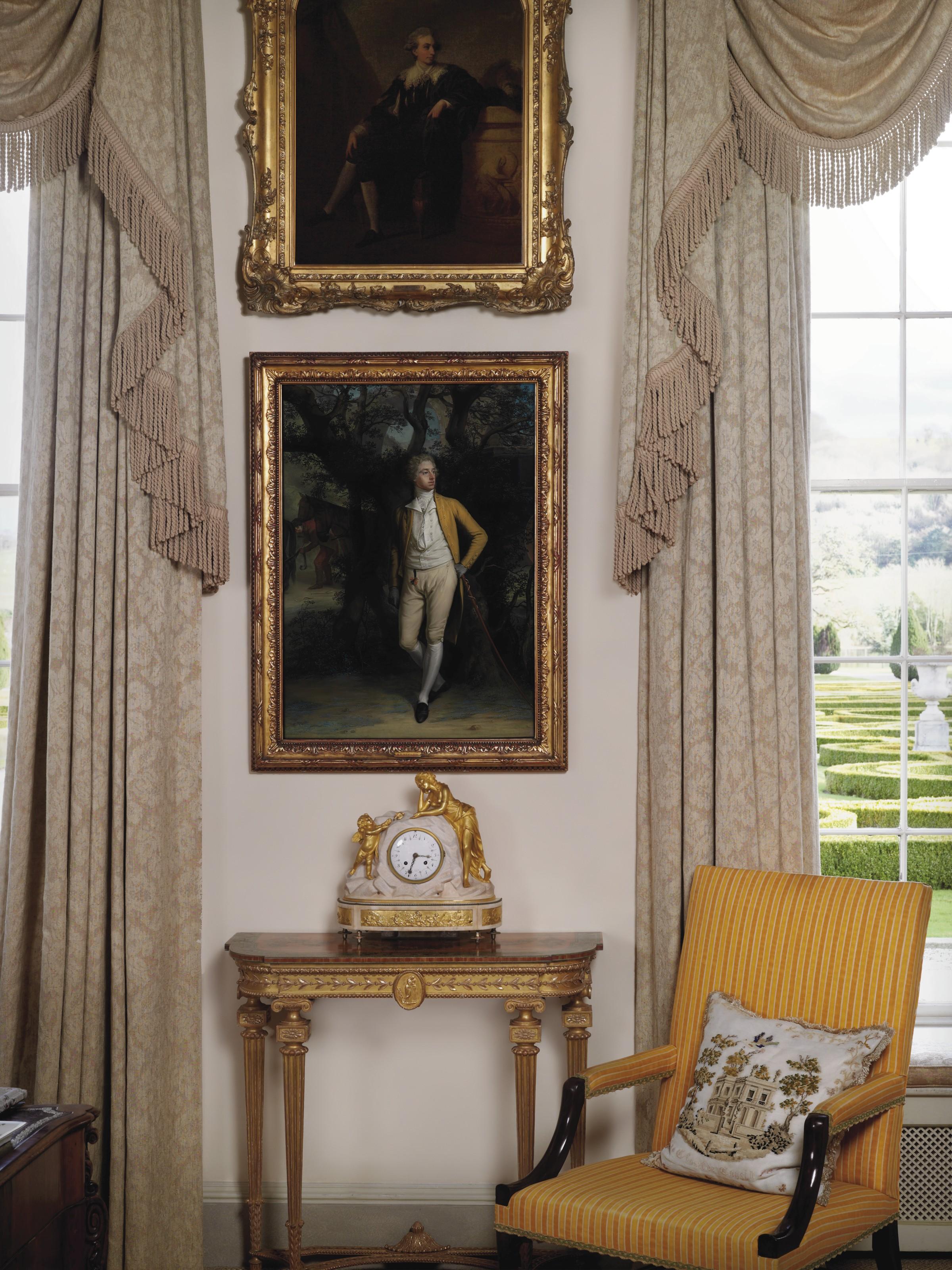 D cor de la fen tre windows treatment on pinterest for Fenetre decorative