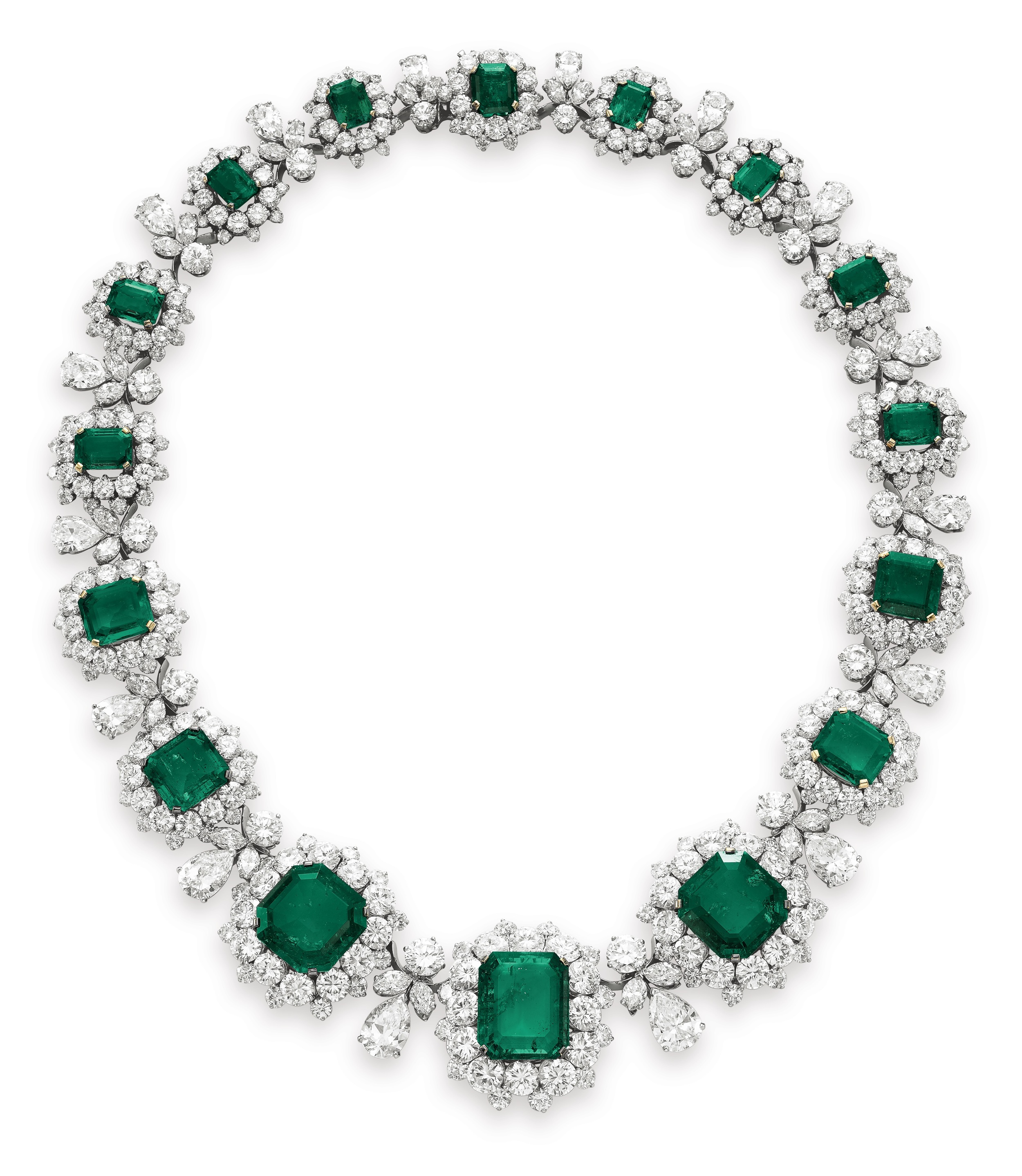 Top Ten Pieces From Elizabeth Taylor S Jewel Collection