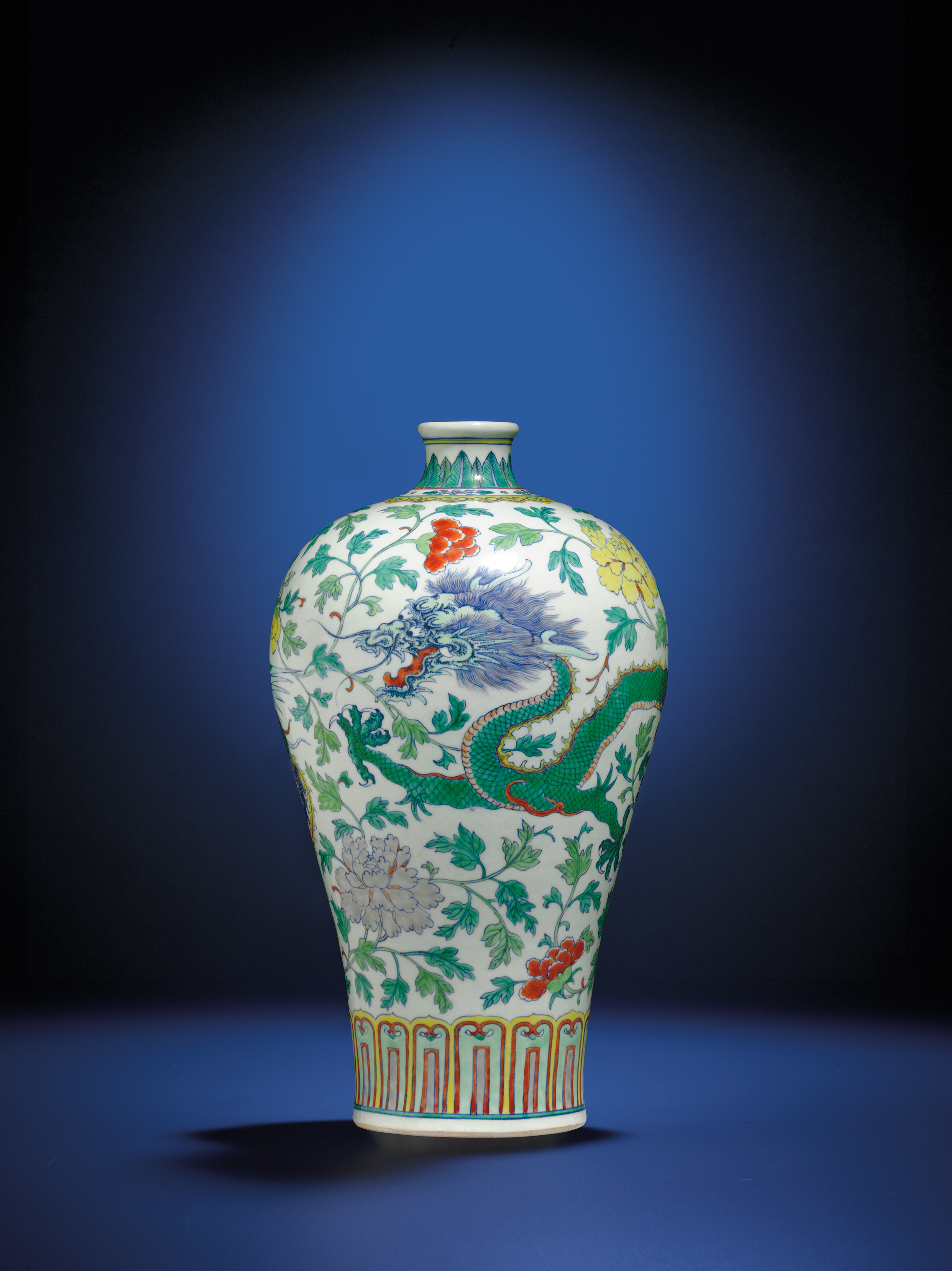 1000 Images About Chinese Porcelain Vases Flasks Jars On