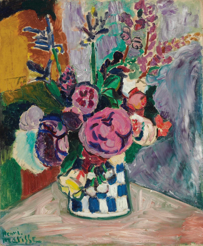 Henri Matisse   s Les ...
