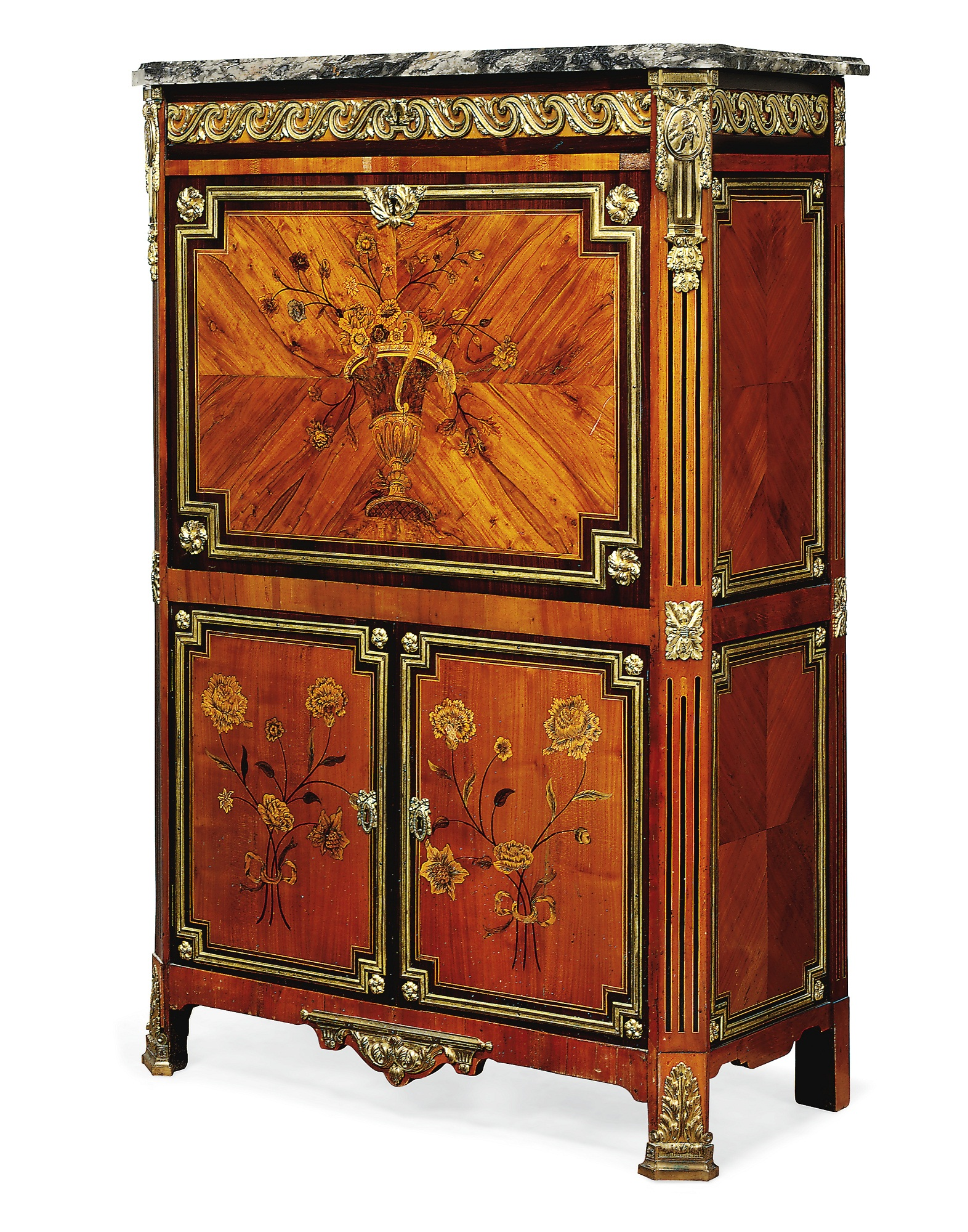 QUALITY ANTIQUE FURNITURE FROM AN IRISH COUNTRY HOUSE ...