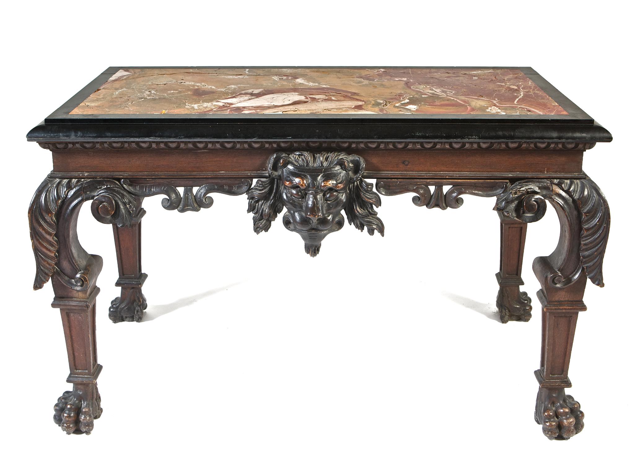 Irish Antique Furniture Auctions