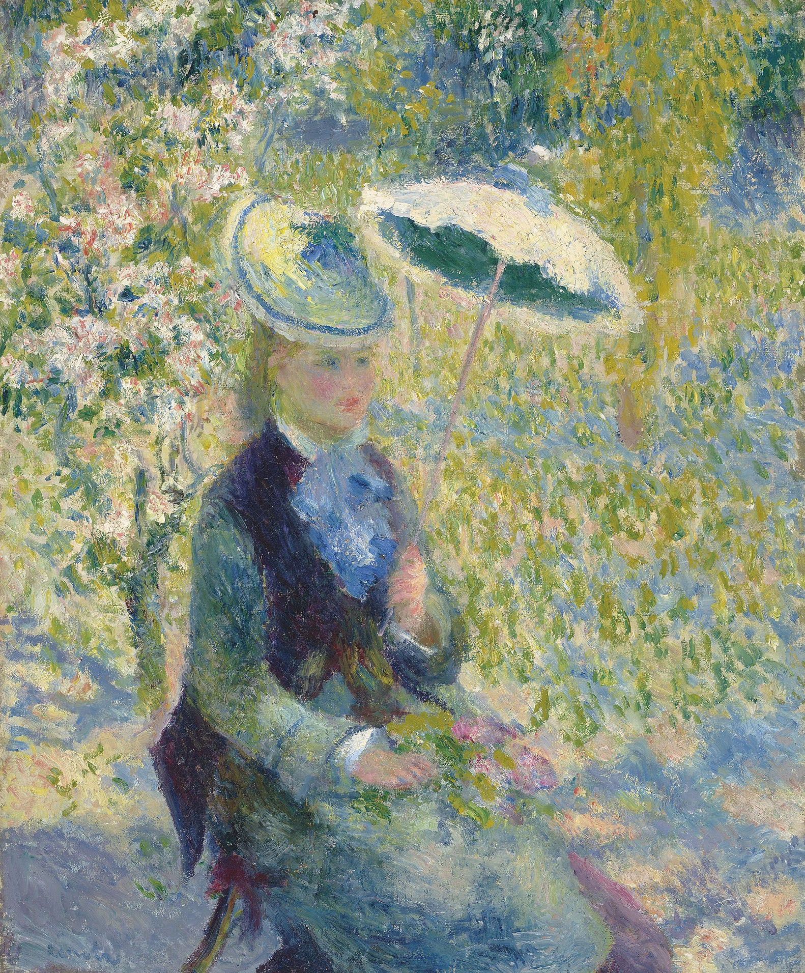 impressionism monet and renoir The man who made monet: how impressionism was saved from obscurity how did the impressionist painters, once attacked by critics monet, renoir, sisley.