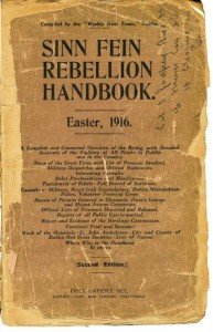 Sinn Fein Rebellion Handbook, Easter 1916 2nd edition (100-150)