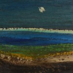 Daniel O'Neill (1920-1974) Moonlight (1,500-2,500)