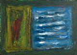 Sean McSweeney HRHA (b.1935) 'Salt Water Pool' (2,000-3,000).