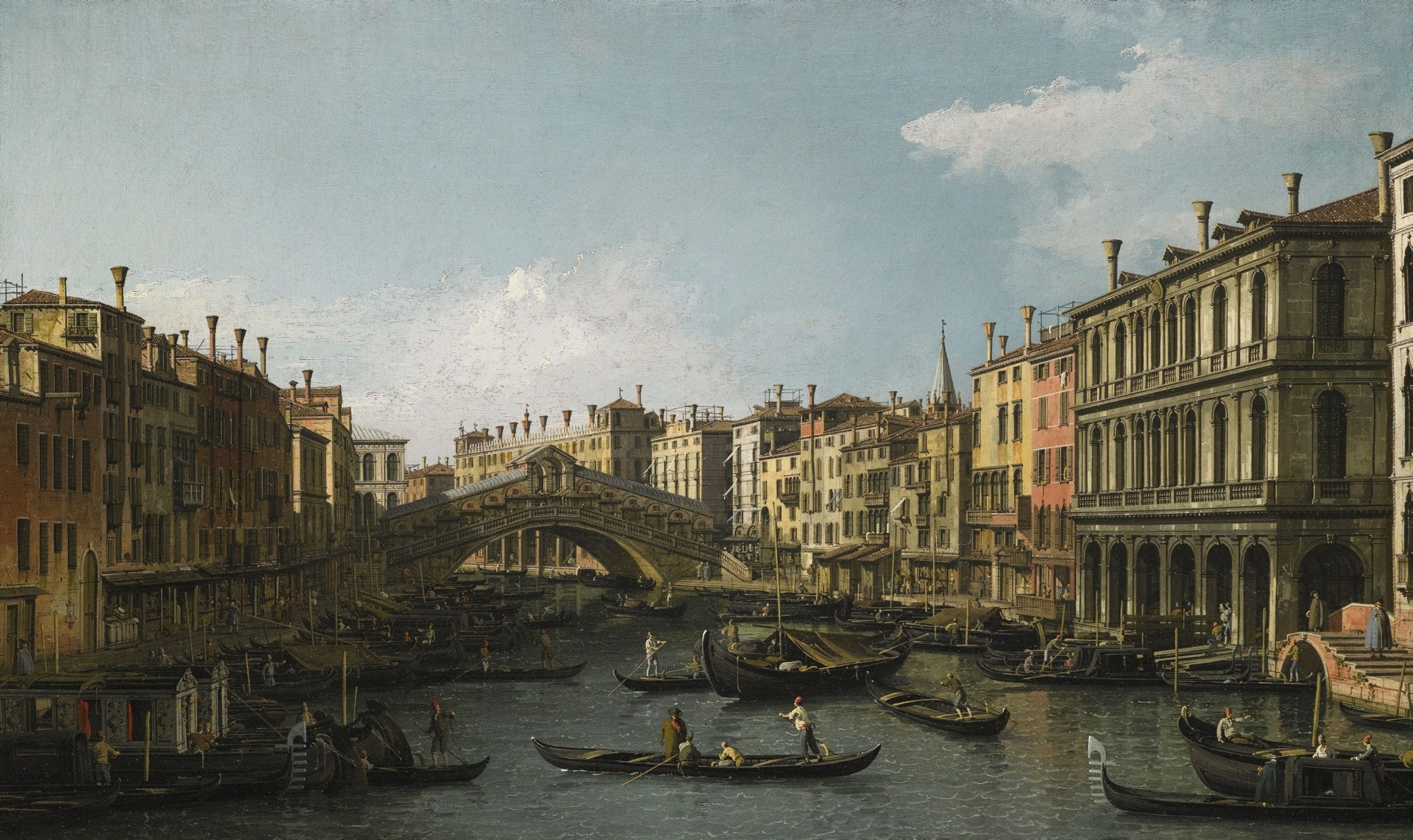 Auction Canaletto Sothebys on waugh family history
