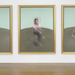 Francis Bacon (1909-1992) Three Studies for a Portrait of John Edwards