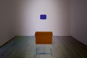 JAMES TURRELL, Magnetron Series: Pancho, 2000.