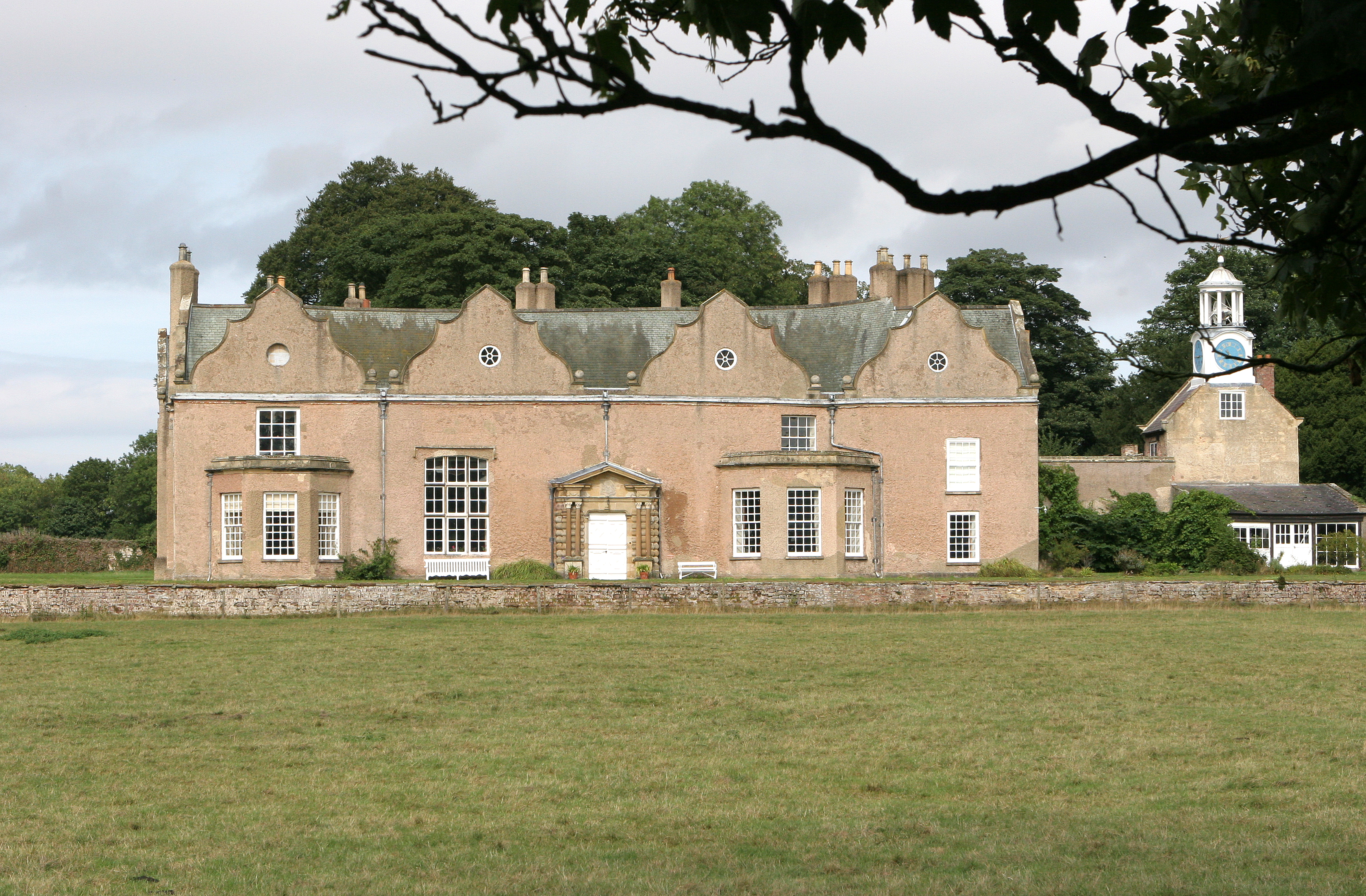 Inspiration For Jane Eyre Wins Historic Houses Award