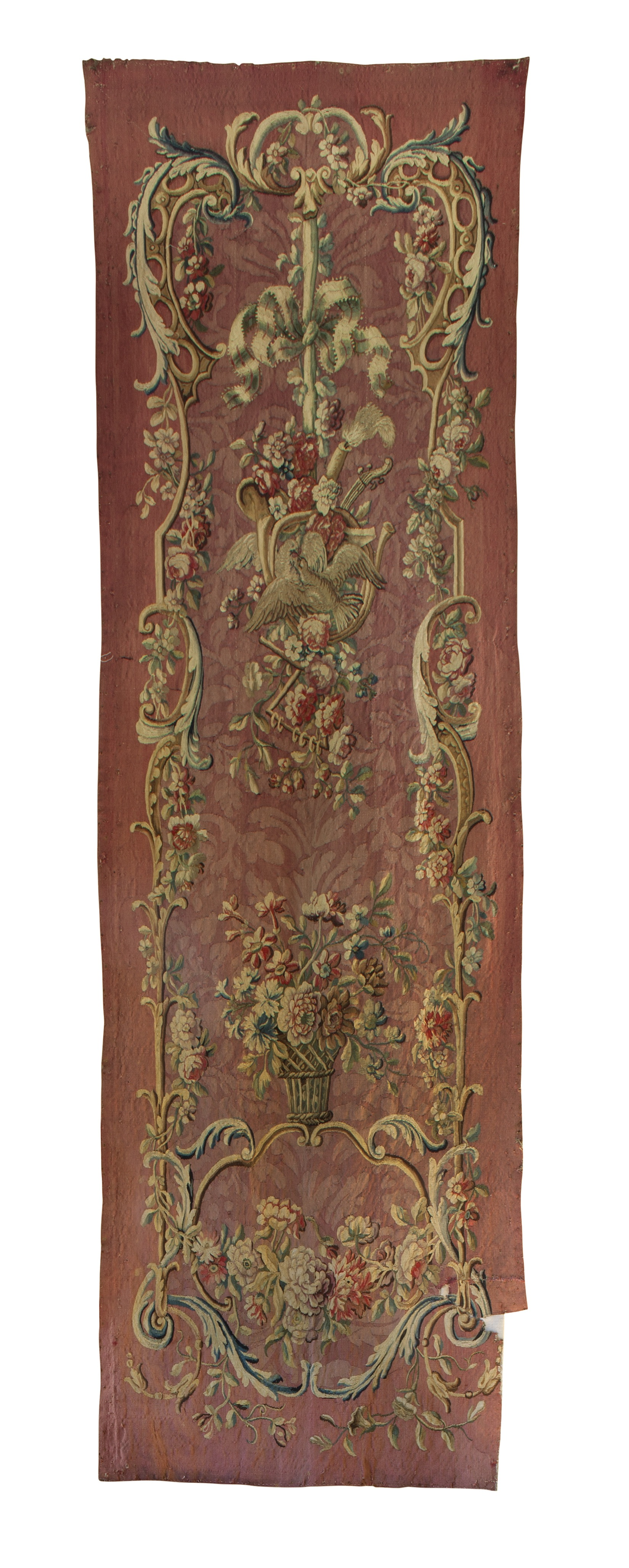 the marie antoinette suite of tapestries from bantry house. Black Bedroom Furniture Sets. Home Design Ideas