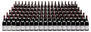 The 114-Bottle Romanée-Conti Superlot 1992 – 2010