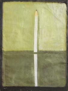 Charles Brady - Pencil (700-1,000)