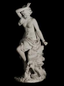Pasquale Romanelli Italian, 1812 - 1887 ANDROMEDA (£80,000-120,000).