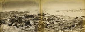 One of 60 photographs of 1870's Xiamen (£40,000-60,000).