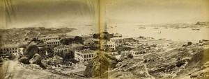 One of 60 photographs of 1870's Xiamen (£40,000-60,000).