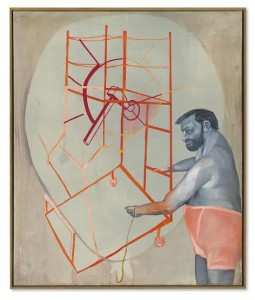 Martin Kippenberger (1953-1997) Untitled - © Christie's Images Limited 2015