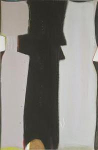 Tony O'Malley HRHA, 1913 - 2003 GOOD FRIDAY / EASTER SUNDAY, APRIL 1982 (12,000-16,000).
