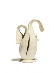 Abstraction Vase (£150,000-200,000).