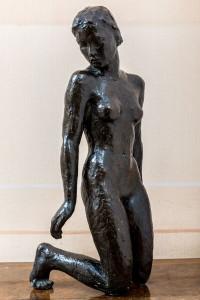 Sculpture - George Kolbe (German 1877-1947) ($30.000-40,000)