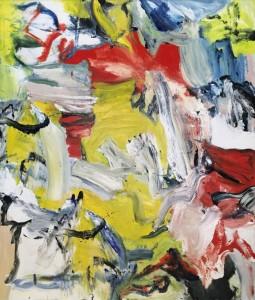 Willem de Kooning, Untitled XXI 1976 $25/35 million