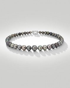 The Cowdray Pearls (US$4.5 – 7 million).