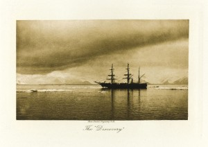 National Antarctic Expedition 1901-1904. Album