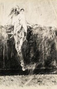BASIL BLACKSHAW, H.R.H.A FOINAVON (£18,000-25,000)