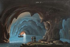 ROSITA TAAFFE (1840), Grotta Azzura, Italy (400-600).