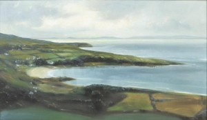 Tom Greaney KELL'S BAY, CO KERRY (300-450).
