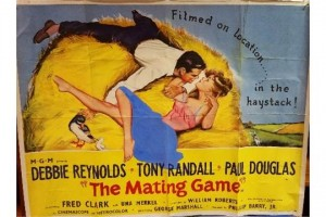 The Mating Game.