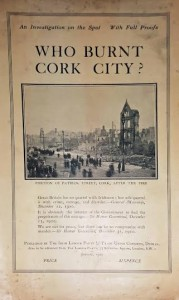 An investigation into Who Burnt Cork City? (80-150).