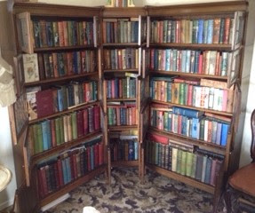 The collection of books by L.T. Meade