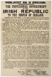 This original copy of the Proclamation sold for a hammer price of 185,000 at Whyte's today.