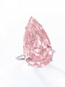 The Unique Pink.