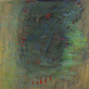 Pond Reverie I 1994) by Tony O'Malley (20,000-30,000)