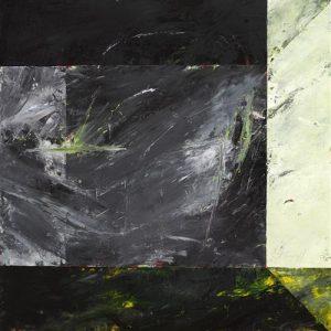 Charles Tyrrell Borderland XXX1 1991 (5,000-7,000)