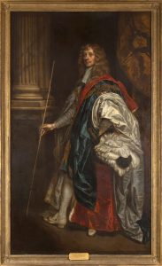 Sir Peter Lely and Studio of Sir Peter Lely (1618-1680), James Butler, 1st Duke of Ormonde