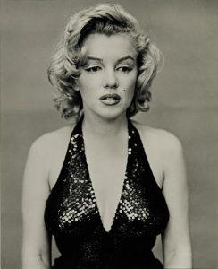 Marilyn Monroe - Richard Avedon