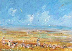 MARIE CARROLL - SUNNY DAY (400-600)