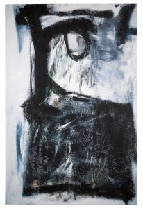 Peter Lanyon - Witness