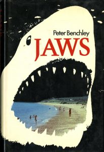Peter Benchley's Jaws