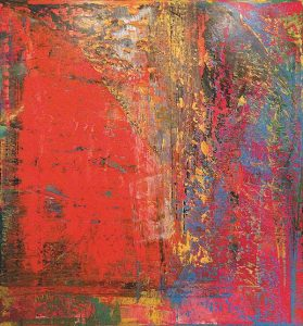 Gerhard Richter A.B., Still 1986 ($20-30 million)