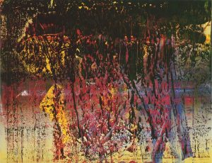 Gerhard Richter A.B., St. James 1988 ($20.30 million)