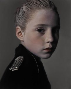 The Disasters of War 47 by Gottfried Helnwein (£30,000-50,000)