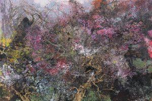 Rainbow-like Hong Ling, 2015, China Private collection © Hong Ling. Courtesy Soka Art Beijing
