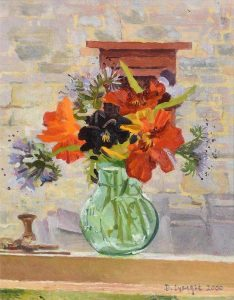 Damaris Lysaght - Kitchen Window (200-300)