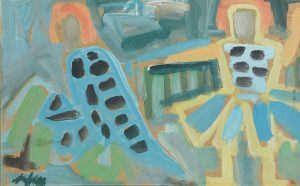 Markey Robinson - The Ballet (1,000-1,500)