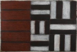 1.6.92 by Sean Scully (150,000-250,000)